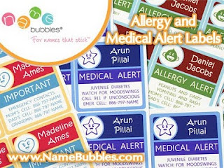 NameBubbles_AllergyLabels