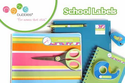 NameBubbles-School-Labels