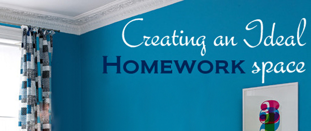 Creating-an-Ideal-Homework-Space