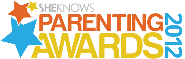 parenting awards 2012 logo
