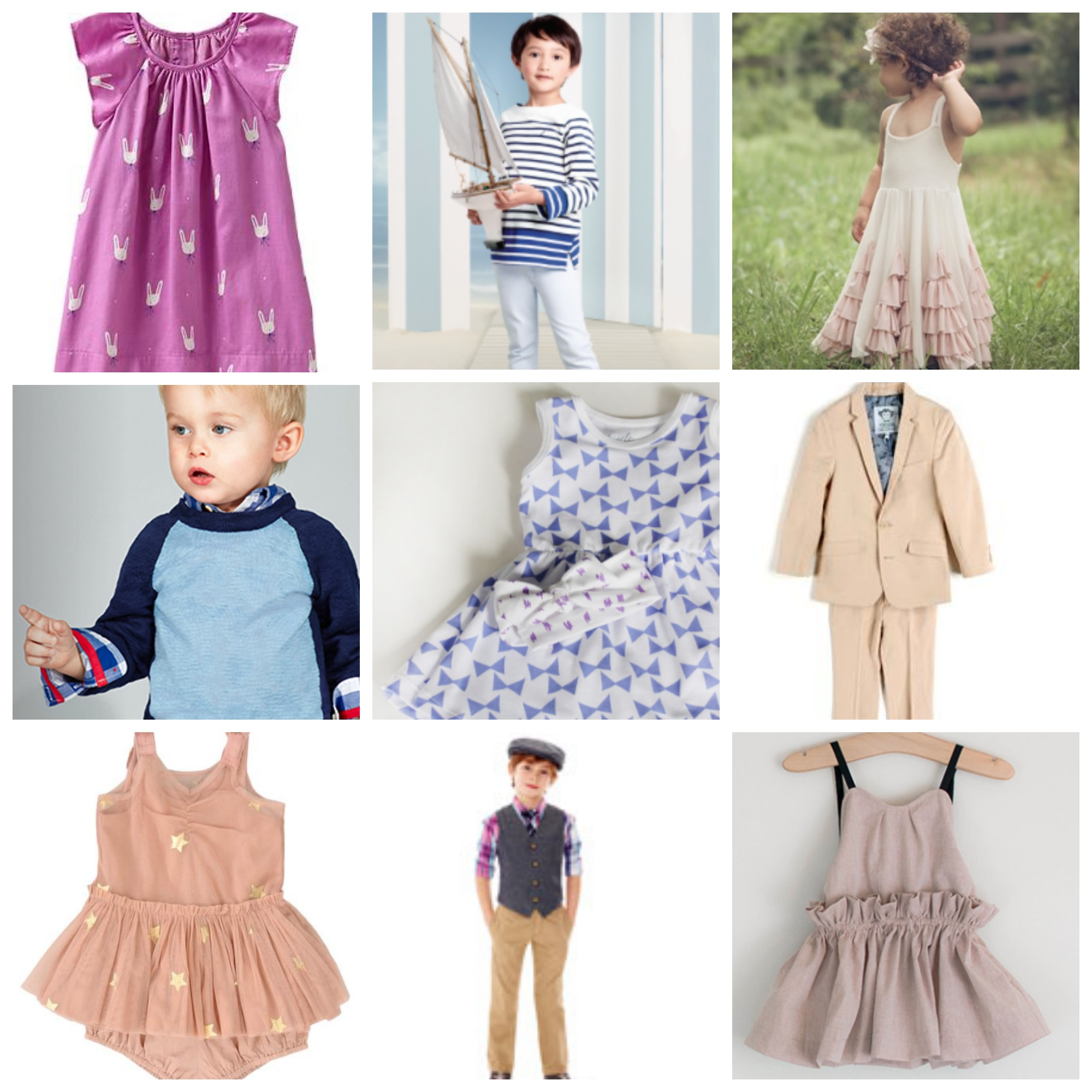 EasterOutfits