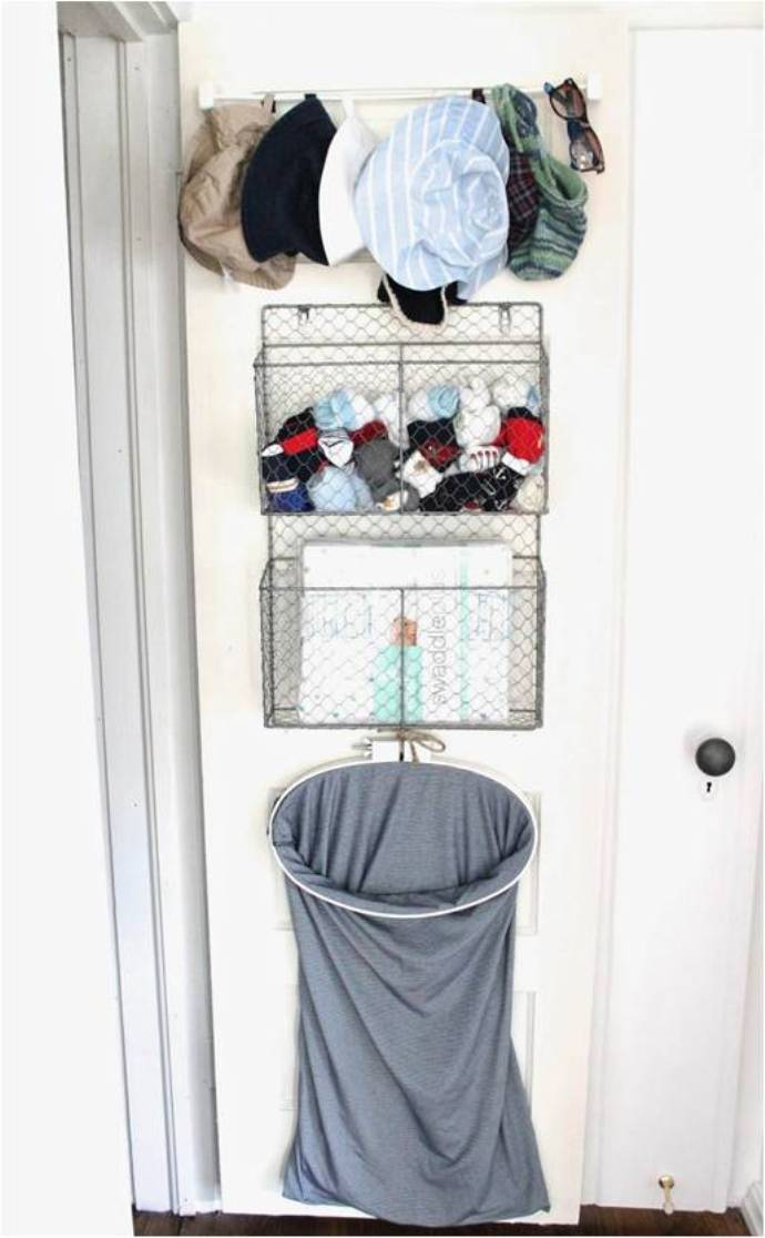 Make Your Own Laundry Hamper