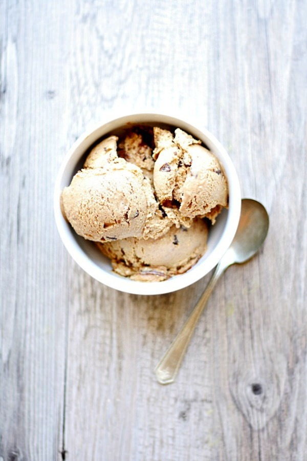 S'More Ice Cream