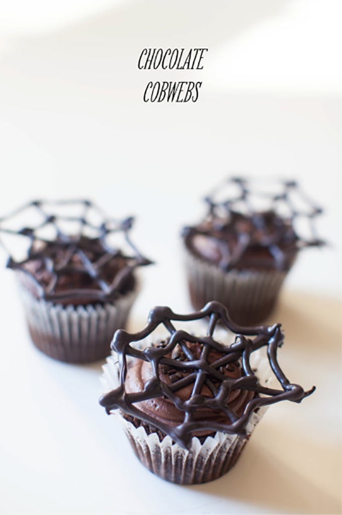 Chocolate-Cobwebs