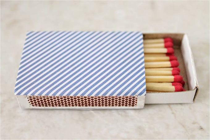 Match-Sticks
