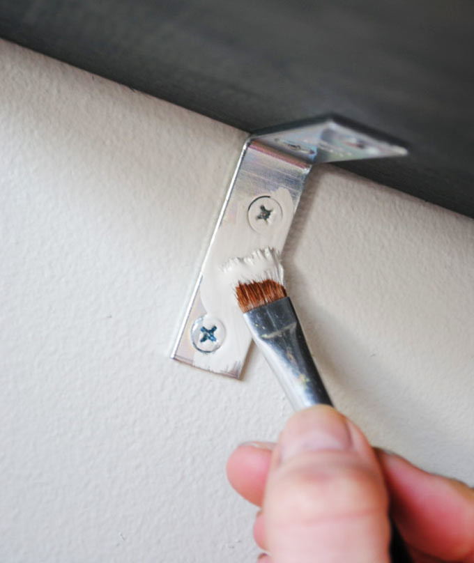 Shelf-Brackets