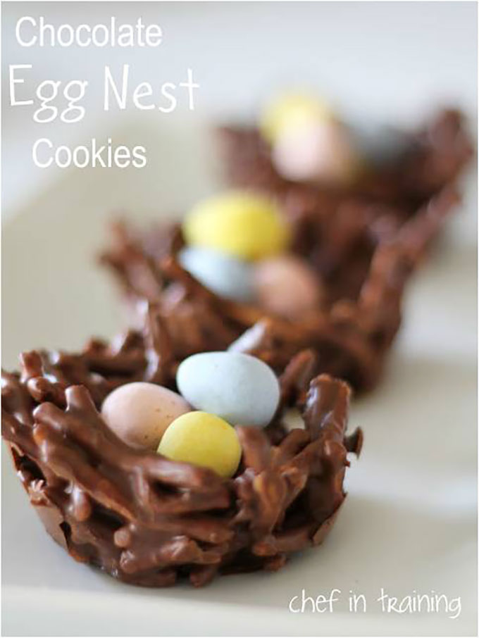 Best Easter Desserts Ever Photo Album - The Miracle of Easter