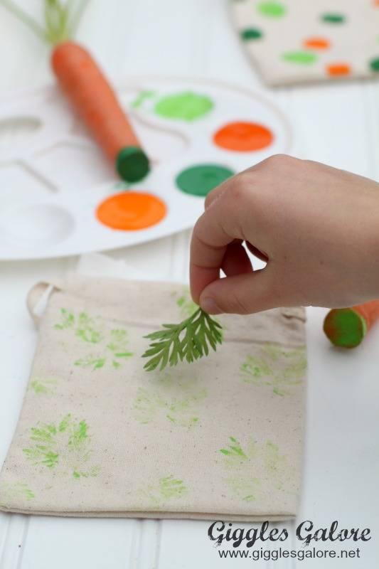 Painting-with-Carrots_Leaf-Tops