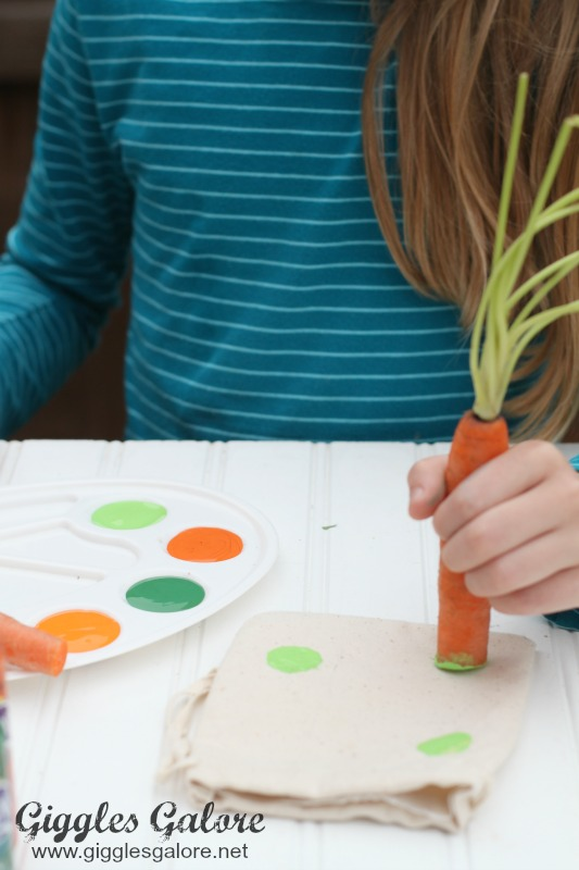 Painting-with-Carrots_Polka-Dots