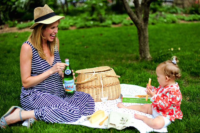 Fourth-of-July-Family-Picnic