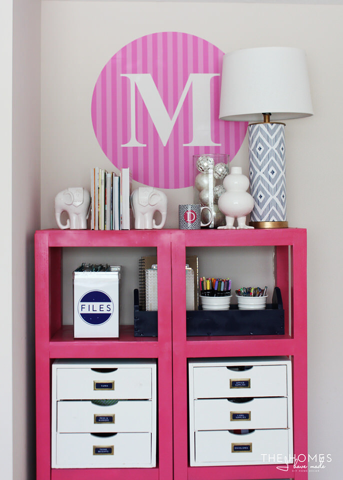 Adorable-Pink-Wall-Decal