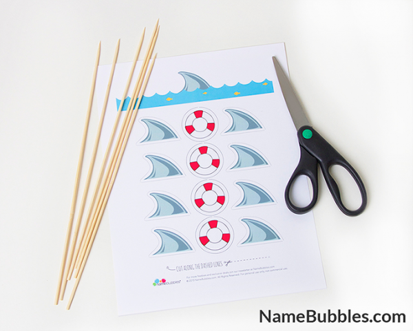 Shark-Week-Printable-Supplies
