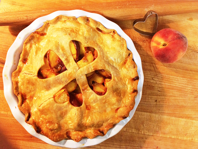 Summer-Peach-Pie