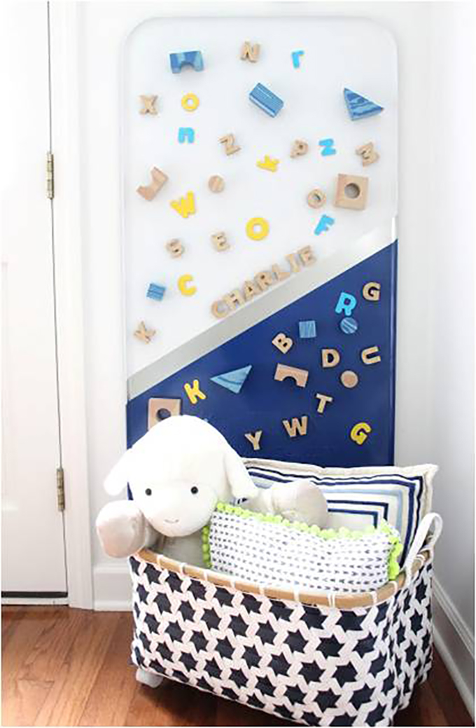 Adorable-Magnetic-Board
