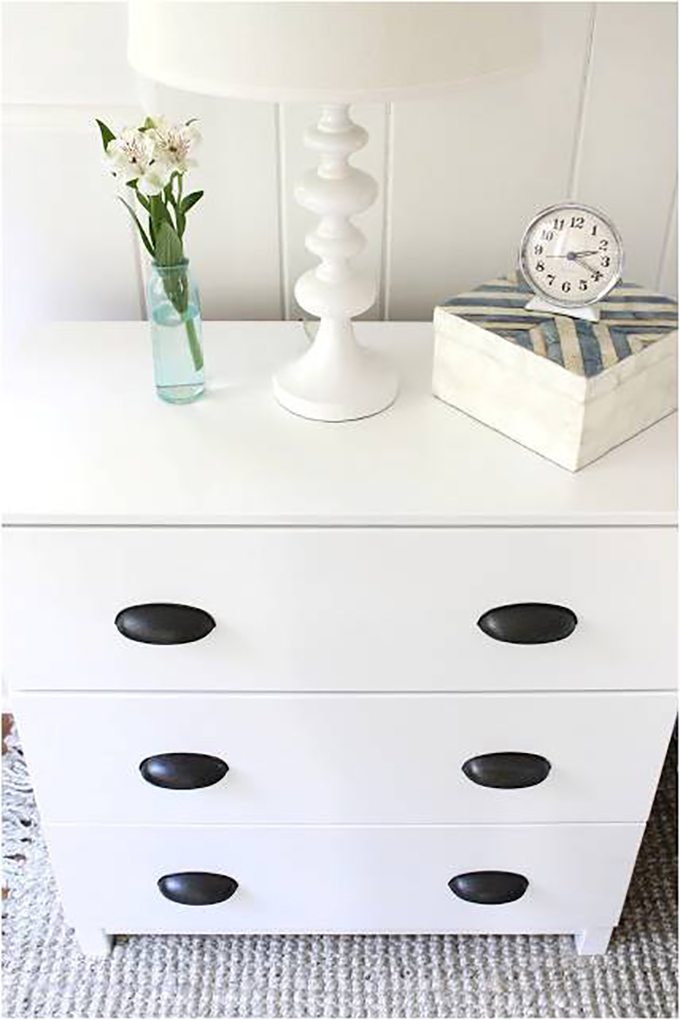 Ikea-Painted--Dresser