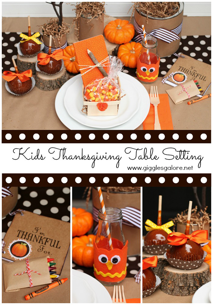 Kids-Thanksgiving-Table-Setting-by-Giggles-Galore