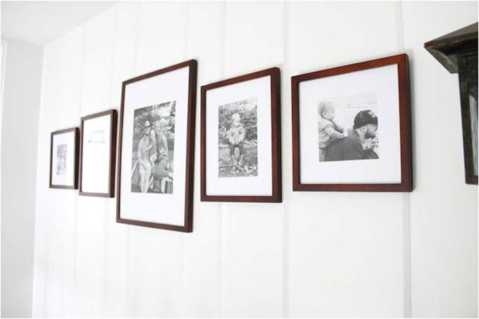 Personal-Photos-Gallery-Wall