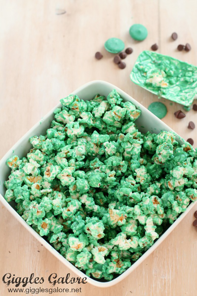 Green-Chocolate-Popcorn