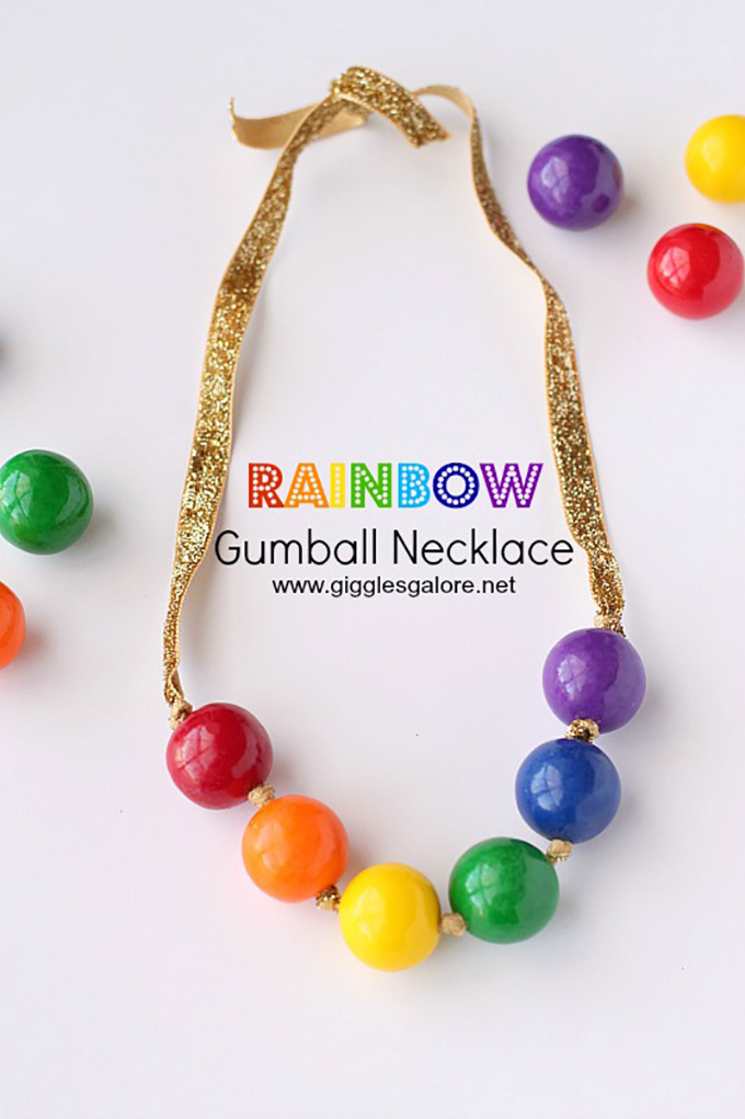Rainbow-Gumball-Necklace-Tutorial